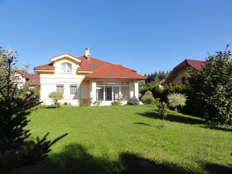 Prodej rodinného domu Karlovy Vary-Hůrky