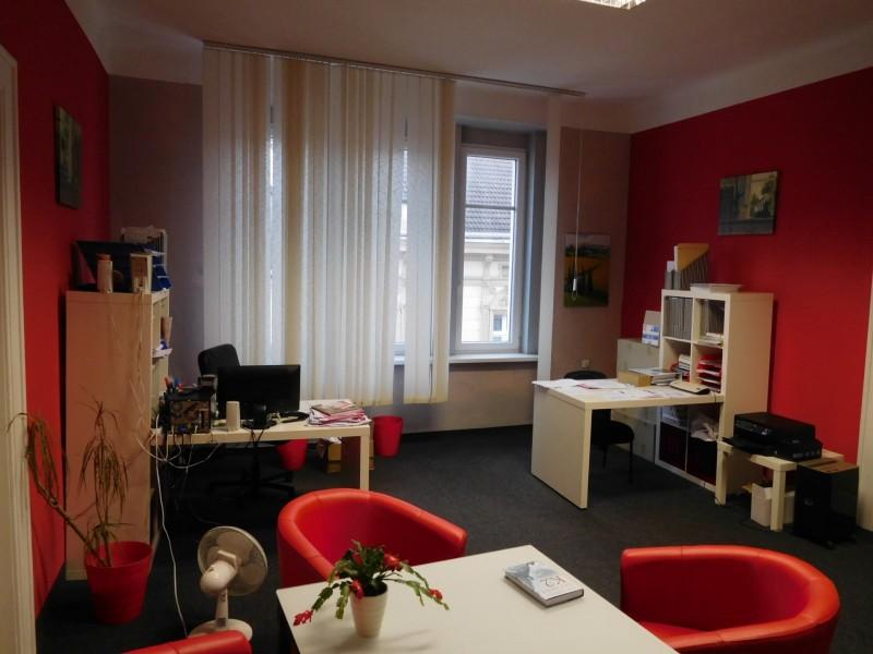 Pronájem kanceláře 26 m2, ulice T. G. Masaryka,