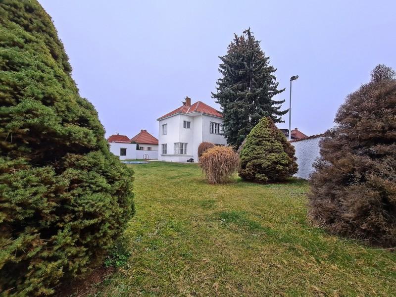 Prodej rodinného dvojdomu 210m2, pozemek 791m2