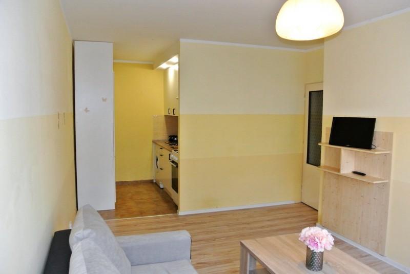 Prodej bytu 2+kk/OV/40m2, Francouzská, Kladno