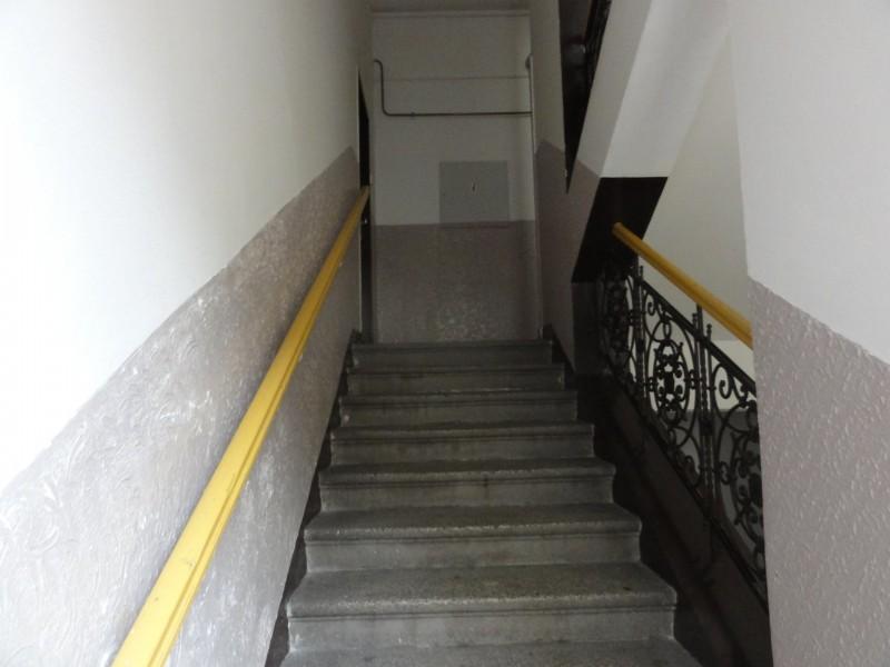 pronájem bytu 2+1 Karlovy centrum
