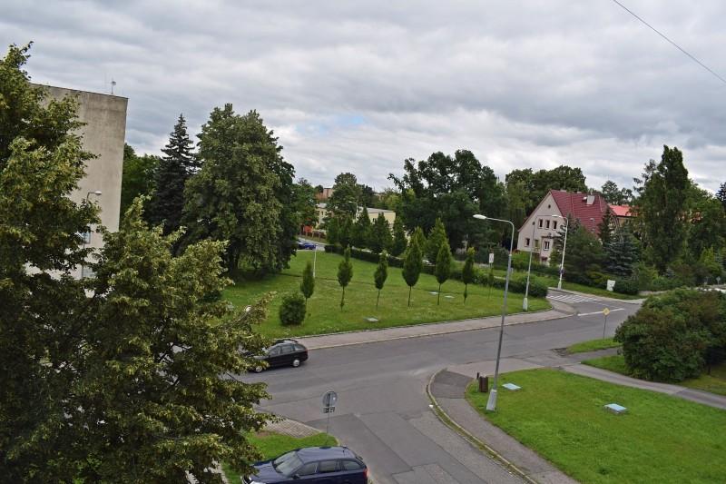 Prodej  bytu 3+1, 58m2, Kladno Sítná, Benešovská