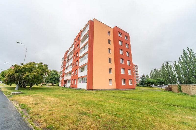 Prodej bytu 4+1, 83m2, Mládežnická, Kladno