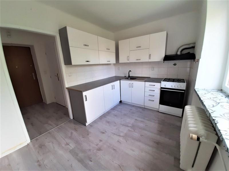 Prodej bytu 1+1/OV/ 32 m2, Kyjevská Kladno