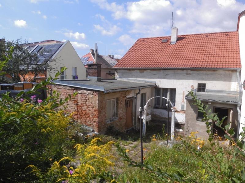 Prodej RD 3+1, pozemek 266m2, Plzeň Doubravka