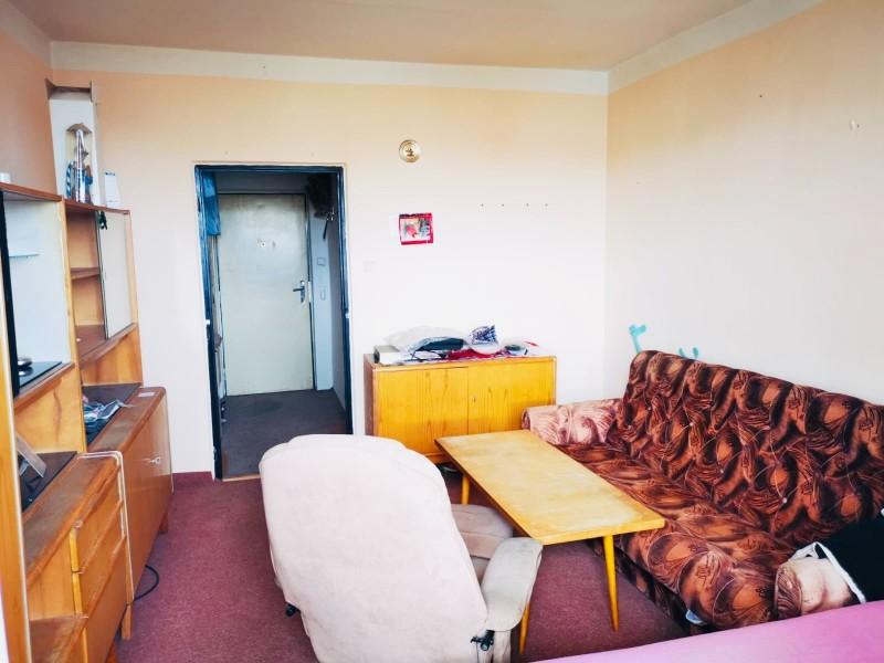 Prodej bytu 1+kk, 24 m2, Kladno - Dánská ulice