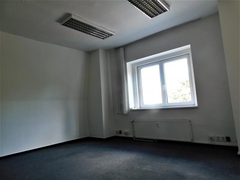 Pronájem kancelářských prostor od 22 do 83 m2 -