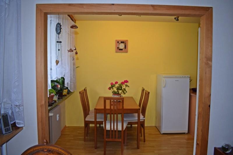 Prodej bytu 3+1, 69m2+ lodžie 6m2, OV Mostecká,