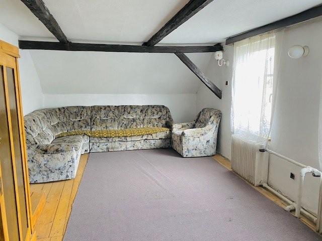 Prodej rodinného domu 180 m2 s garáží na pozemku 3