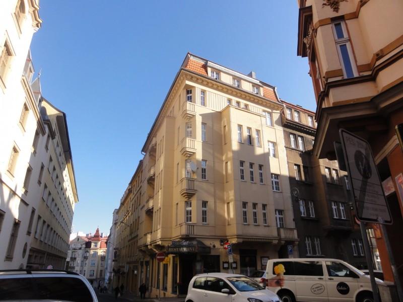 Prodej bytu 2+1 Karlovy Vary, Bulharská ul.